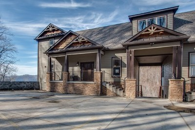 Silver Point Single Family Home For Sale: 320 Floating Mill Road