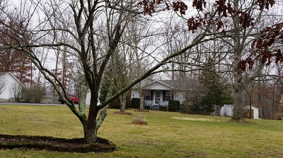 Crossville Single Family Home For Sale: 2711 Spruce Loop