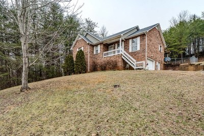 COOKEVILLE Single Family Home For Sale: 2636 Pine Valley Road