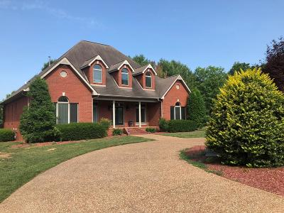 Cookeville TN Single Family Home For Sale: $429,000
