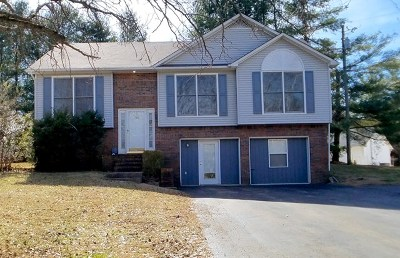 Cookeville TN Single Family Home For Sale: $205,000