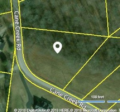 Cookeville Residential Lots & Land For Sale: 2485 Cane Creek Rd