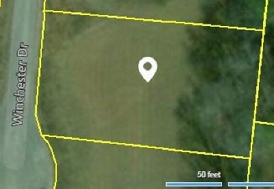 Cookeville Residential Lots & Land For Sale: 2509 Winchester Drive