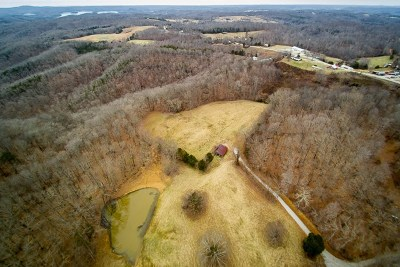 Allons, Celina, Hilham, Moss, Whitleyville Residential Lots & Land For Sale: 90 Acres Willow Grove Hwy