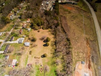 Livingston Residential Lots & Land For Sale: 00 Airport Rd