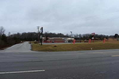 Livingston Residential Lots & Land For Sale: 14 Ac Cookeville Hwy