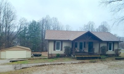 Cookeville TN Single Family Home For Sale: $150,000