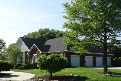 Cookeville TN Single Family Home For Sale: $649,000