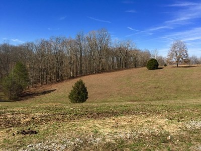 Cookeville Residential Lots & Land For Sale: 00 Cedar Branch Lane