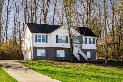 Cookeville TN Single Family Home For Sale: $184,900