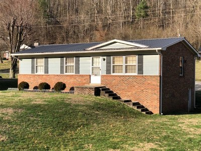 Gainesboro Single Family Home For Sale: 470 Grundy Quarles Hwy
