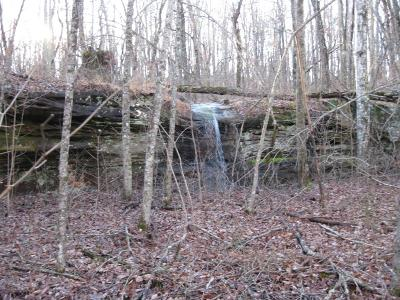 Putnam County Residential Lots & Land For Sale: Lot 35 Icy Cove Trail