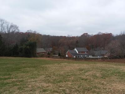 Putnam County Residential Lots & Land For Sale: 971 Stonebridge Circle