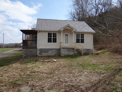 Single Family Home For Sale: 342 Old State Route 53