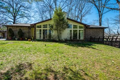 Cookeville Single Family Home For Sale: 1966 Forest Circle