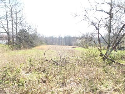 Putnam County Residential Lots & Land For Sale: 5.88 Ac Burgess Falls Road