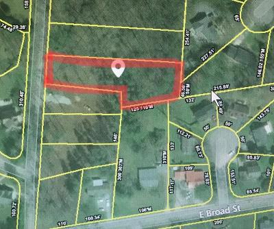 Putnam County Residential Lots & Land For Sale: 525 Pickard Avenue