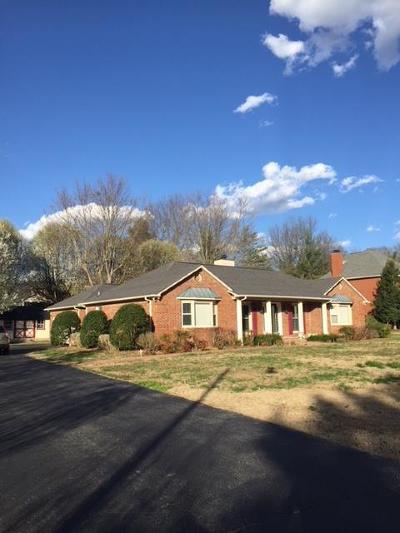 Cookeville TN Single Family Home For Sale: $274,900