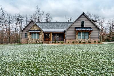 Crossville Single Family Home For Sale: 333 Wildwood Lane