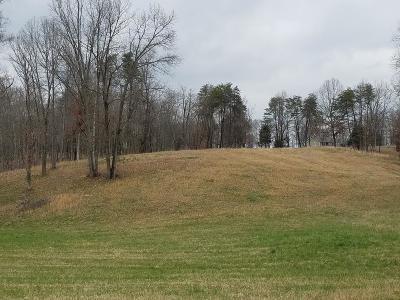 Putnam County Residential Lots & Land For Sale: 23 Ac Bill Smith Rd