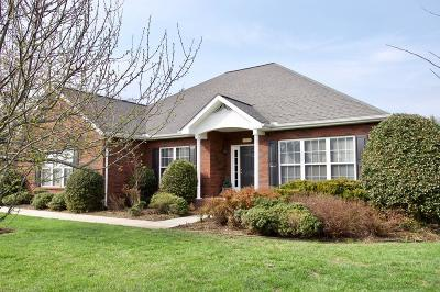 Cookeville TN Single Family Home For Sale: $272,500