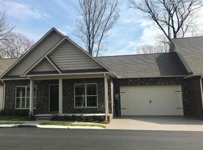 Cookeville Single Family Home For Sale: 250 Abington Court