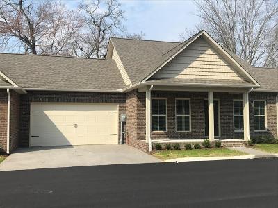 Cookeville Single Family Home For Sale: 259 Abington Court
