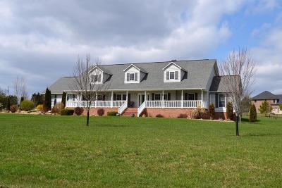 Crossville Single Family Home For Sale: 411 Victor Way