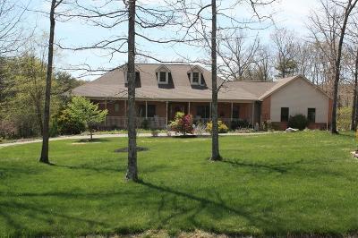 Crab Orchard, Crossville, Fairfield Glade, Monterey, Pleasant Hill, Sparta Single Family Home For Sale: 199 Magnolia Lane