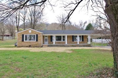 Cookeville Single Family Home For Sale: 1649 Linda Ave