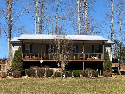 Livingston Single Family Home For Sale: 150 Sherwood Forest