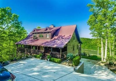 Sparta TN Single Family Home For Sale: $625,000