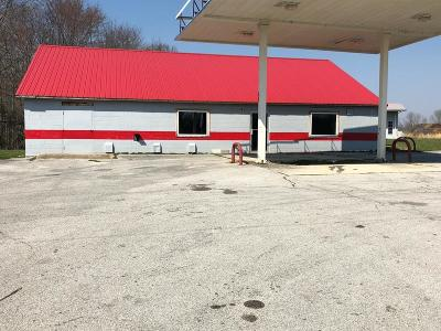 Gainesboro Commercial For Sale: 2291 York Highway