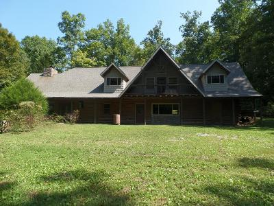 Monterey TN Single Family Home For Sale: $270,929