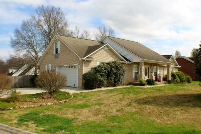 Single Family Home For Sale: 2943 Old Walton Circle