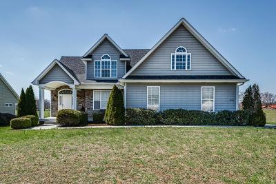 Cookeville Single Family Home For Sale: 6850 Dodson Branch Road