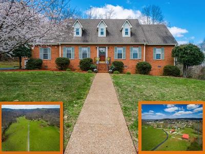 Livingston Single Family Home For Sale: 915 Chestnut Street
