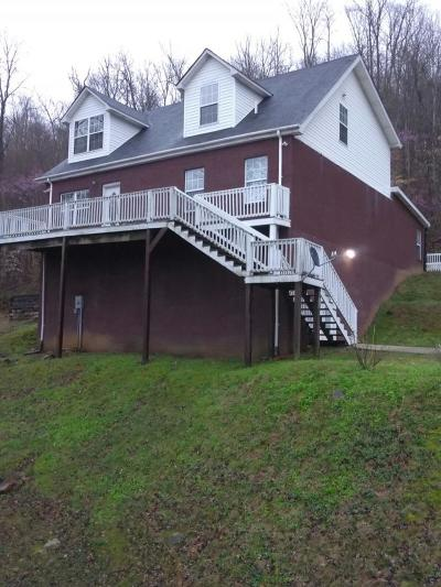 Cookeville TN Single Family Home For Sale: $254,900