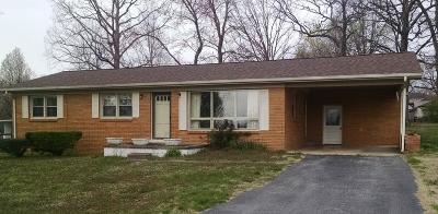 Livingston Single Family Home For Sale: 120 Jaybird Dr