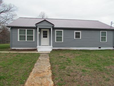Sparta Single Family Home For Sale: 6044 Smithville Hwy