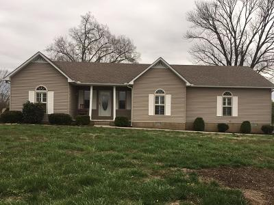 Sparta Single Family Home For Sale: 578 Turntable