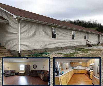 Cookeville Single Family Home For Sale: 2176 Windle Community Road