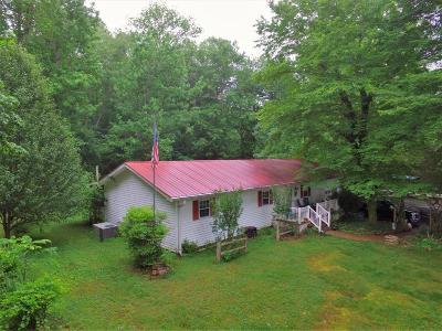 Livingston Single Family Home For Sale: 147 Park Road