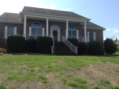 White Plains Plantation, White Pln Single Family Home For Sale: 433 S Plantation Dr
