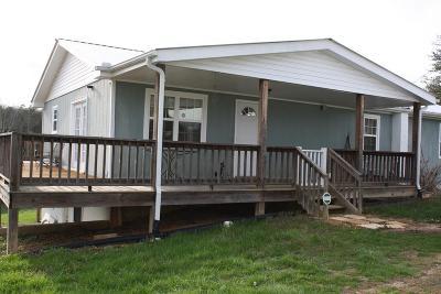 Livingston Single Family Home For Sale: 156 Good Lane