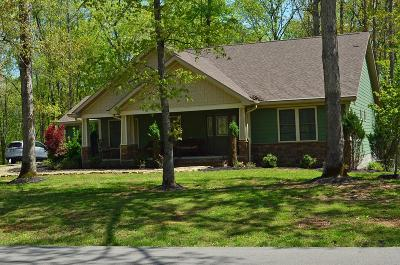 Sparta Single Family Home For Sale: 193 Norfolk Drive