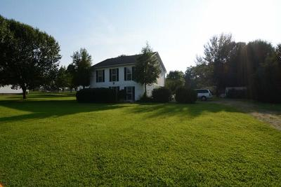Sparta Single Family Home For Sale: 5571 Cherry Creek Road