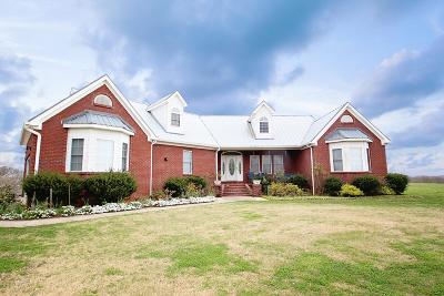 Sparta TN Single Family Home For Sale: $385,000