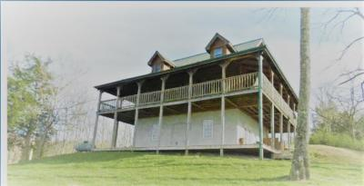 Gainesboro Single Family Home For Sale: 597 Schelley Road