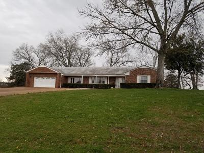 SPARTA Single Family Home For Sale: 186 Oakdale Ln